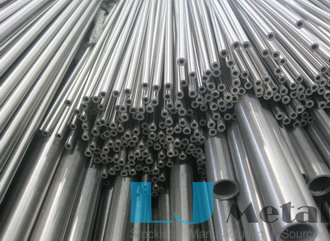 A213/A269 TP316/316L Seamless Tubes outside polished delivered to USA