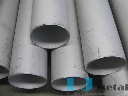 TP316LN seamless pipe
