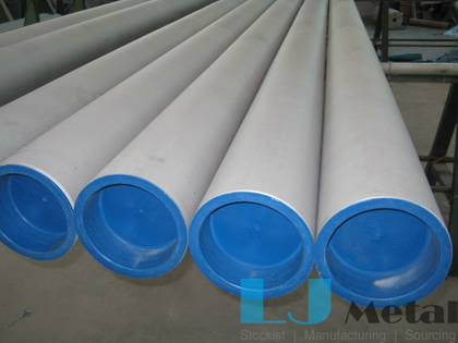 ASTM A312 TP316Ti 1.4571 seamless Pipe
