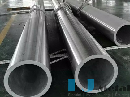 ASTM A511 TP310S SEAMLESS TUBE