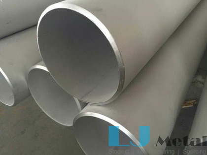 A790 S32205 SEAMLESS PIPE FOR MARINE PROJECT
