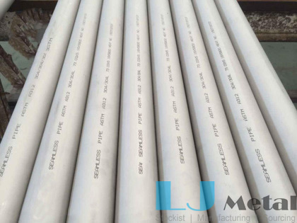 Incoloy 825 2.4858 alloy pipe