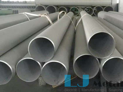 Hastelloy B2 2.4617 alloy pipe