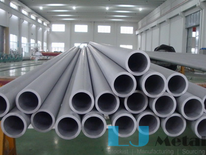 Hastelloy B3 2.4600 alloy pipe