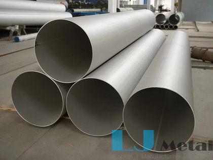 A790 UNS S32304 Welded Pipe