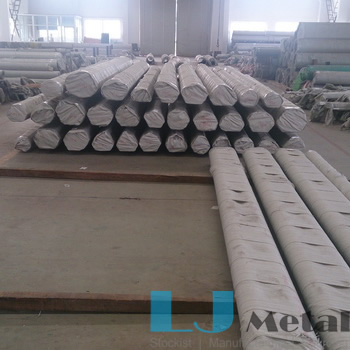 packing for B677 904L seamless pipe